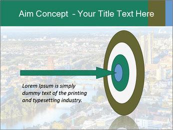 Frankfurt City PowerPoint Template - Slide 83