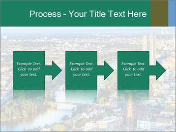 Frankfurt City PowerPoint Template - Slide 88