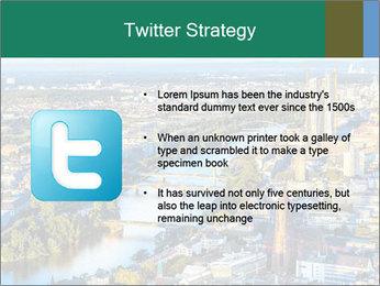 Frankfurt City PowerPoint Template - Slide 9