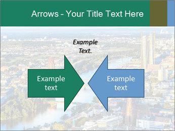 Frankfurt City PowerPoint Template - Slide 90