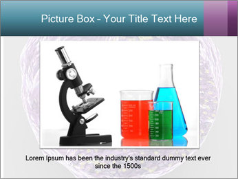 Lab Study PowerPoint Template - Slide 15