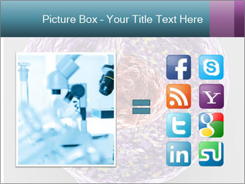 Lab Study PowerPoint Template - Slide 21