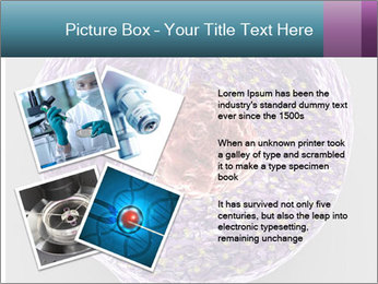 Lab Study PowerPoint Template - Slide 23