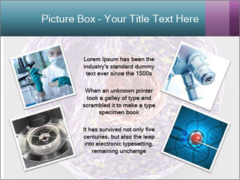 Lab Study PowerPoint Template - Slide 24