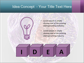 Lab Study PowerPoint Template - Slide 80