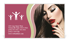 0000088976 Business Card Template