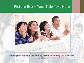 Happy Kindergarten Kids PowerPoint Template - Slide 15