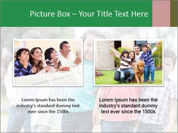 Happy Kindergarten Kids PowerPoint Template - Slide 18