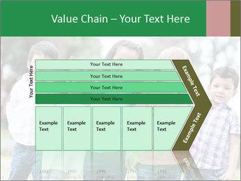 Happy Kindergarten Kids PowerPoint Template - Slide 27