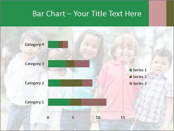Happy Kindergarten Kids PowerPoint Template - Slide 52