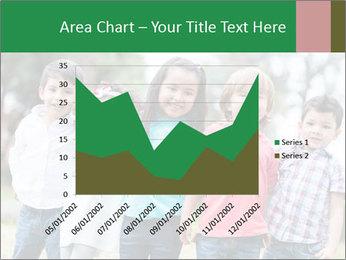 Happy Kindergarten Kids PowerPoint Template - Slide 53