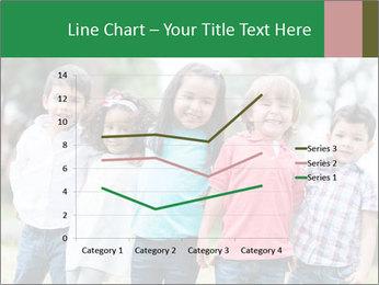 Happy Kindergarten Kids PowerPoint Template - Slide 54