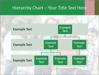 Happy Kindergarten Kids PowerPoint Template - Slide 67