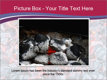 Bonfire PowerPoint Template - Slide 15