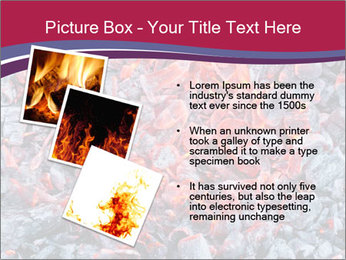 Bonfire PowerPoint Template - Slide 17