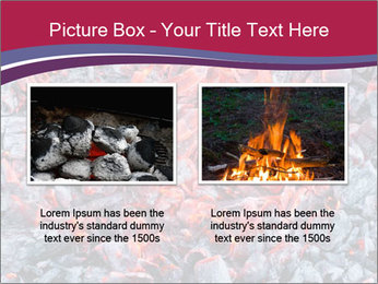 Bonfire PowerPoint Template - Slide 18