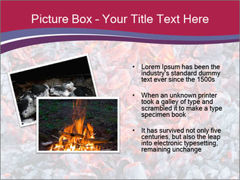 Bonfire PowerPoint Template - Slide 20