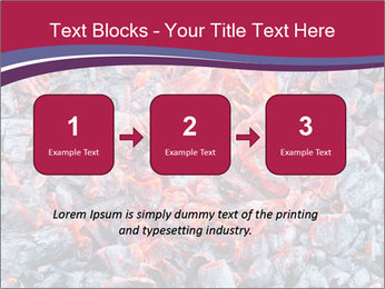 Bonfire PowerPoint Template - Slide 71