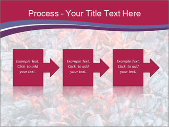 Bonfire PowerPoint Template - Slide 88