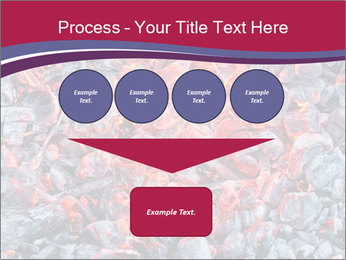 Bonfire PowerPoint Template - Slide 93