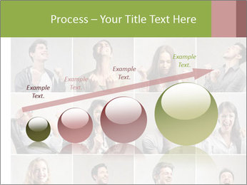 Funny Photo Collage PowerPoint Templates - Slide 87