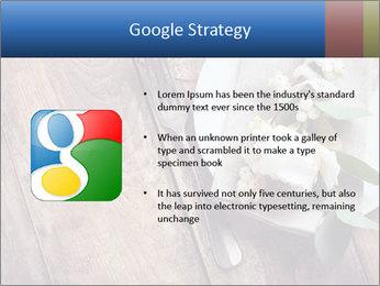 Banquet Decor PowerPoint Template - Slide 10