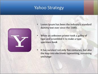 Banquet Decor PowerPoint Template - Slide 11