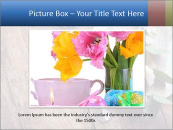 Banquet Decor PowerPoint Template - Slide 15