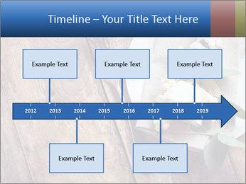 Banquet Decor PowerPoint Template - Slide 28