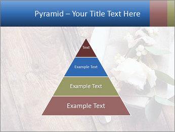 Banquet Decor PowerPoint Template - Slide 30