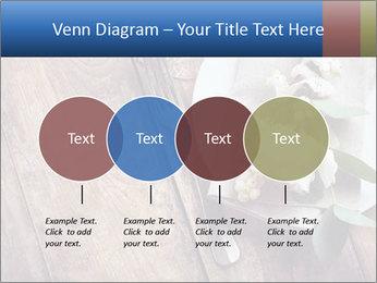 Banquet Decor PowerPoint Template - Slide 32