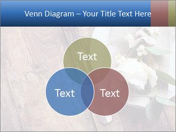 Banquet Decor PowerPoint Template - Slide 33