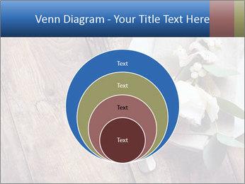 Banquet Decor PowerPoint Template - Slide 34