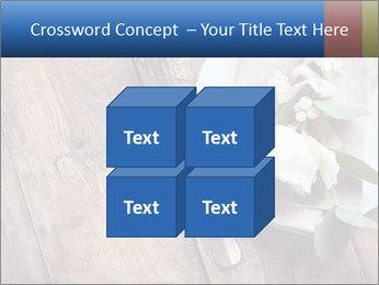 Banquet Decor PowerPoint Template - Slide 39