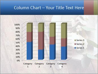 Banquet Decor PowerPoint Template - Slide 50