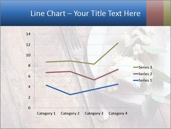Banquet Decor PowerPoint Template - Slide 54