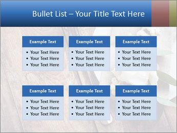 Banquet Decor PowerPoint Template - Slide 56