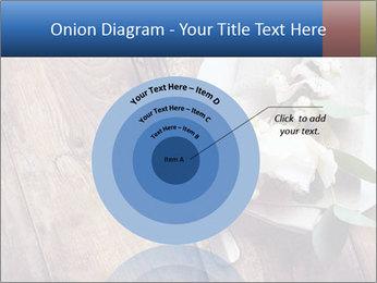 Banquet Decor PowerPoint Template - Slide 61
