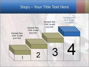Banquet Decor PowerPoint Template - Slide 64