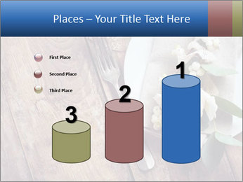 Banquet Decor PowerPoint Template - Slide 65