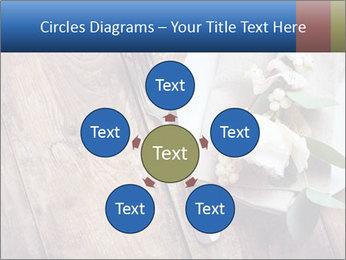 Banquet Decor PowerPoint Template - Slide 78
