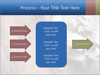 Banquet Decor PowerPoint Template - Slide 85