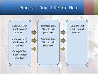 Banquet Decor PowerPoint Template - Slide 86
