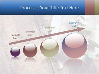 Banquet Decor PowerPoint Template - Slide 87