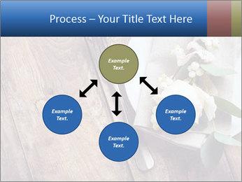 Banquet Decor PowerPoint Template - Slide 91