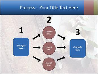 Banquet Decor PowerPoint Template - Slide 92
