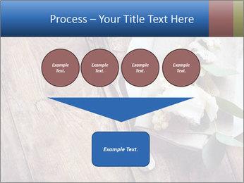 Banquet Decor PowerPoint Template - Slide 93