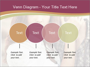 Glamour Couple PowerPoint Templates - Slide 32