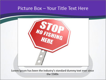 Important Sign PowerPoint Template - Slide 16