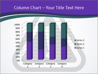 Important Sign PowerPoint Template - Slide 50